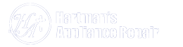 Hartman's Appliance Repair Service Inc.